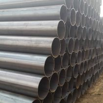 ERW tube for water well