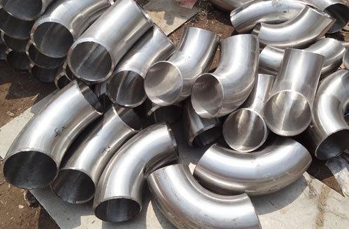 paquetes de tubos de aluminio