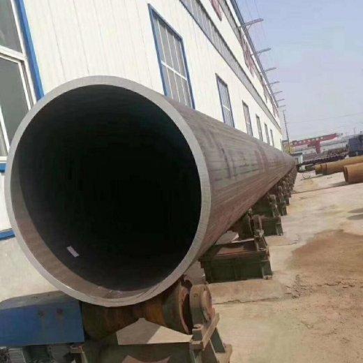 API 5L & EN10219 LSAW usine de tuyaux en acier de la Chine-HEBEI HUAYNG