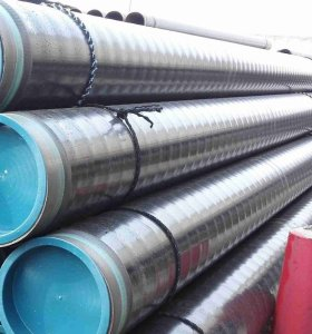 API 5L PSL1 3PE Line Pipe China Mill