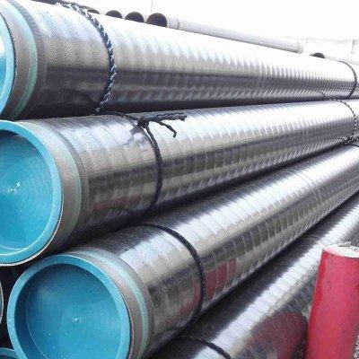 API 5L PSL1 3PE Line Pipe China mill
