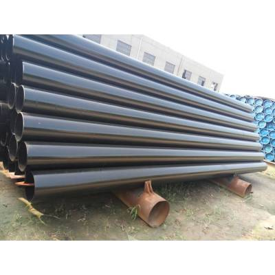 MS API 5L X42 SMLS Steel Pipe