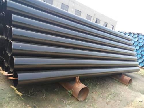 MS API 5L X42 SMLS Steel Pipe