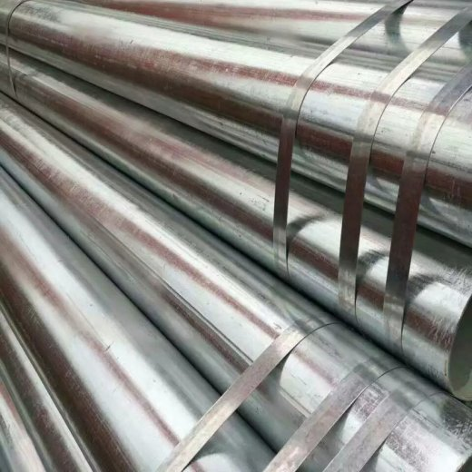 Introduction of Hot Galvanized Steel Pipe