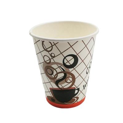 Wholesale 100% Degradable Coffee Ice Cream Cup