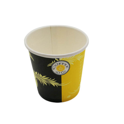 FDA approved Disposable Coffee Beverages Cups Party Cups for Hot and Cold Drinks
