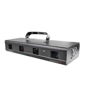 best selling stage gobo lighting DJ system for laser show