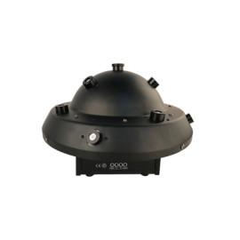 DMX controller laser projector 2019 new products RGB beam laser mushroom light