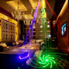 Newest product best price disco laser light Red and green color laser show system