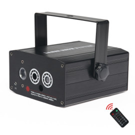 Alibaba Chinese sound control RG color decorative indoor led disco lights laser show price