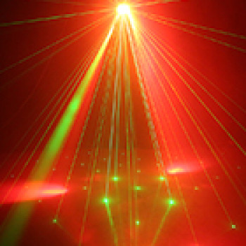 projector made in china led 3 lens bee eye beam mini green disco ceiling laser lighting