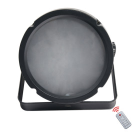 Hot sale RGB led professional par light background stage light
