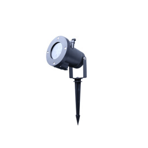 Best sellers products colorful outdoor christmas projector 12 slides led landscape holiday light