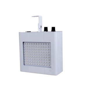 dmx512 disco dj stage led stroboscope white stparty led stage light