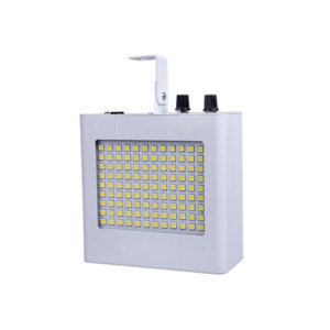 Cheap led strobe stage light colorful disco light stage decoration