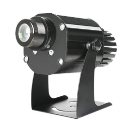 2019 new item led RGBW colorful waterwave light projector outdoor 35w holiday light