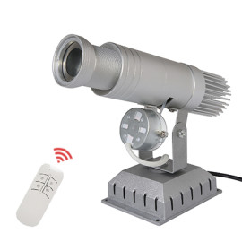 stage light and price in india newest high brightness good price indoor ceiling LOGO light projector/led gobo advertise light