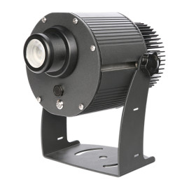 50W led waterproof gobo projector customize outdoor logo projector light