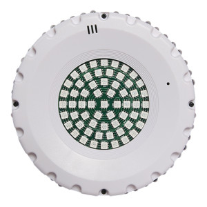 Mini sunflower led light RGB indoor light display with remote control
