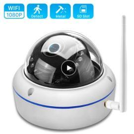 ANBIUX 2MP Wifi Camera 32G SD Card Yoosee APP ONVIF IP Camera 1080P 720P IR 20M Night Vision