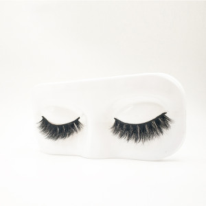 Top quality 14-18mm M094 style private label mink eyelash