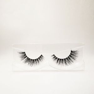 Top quality 14-18mm M021 style private label mink eyelash