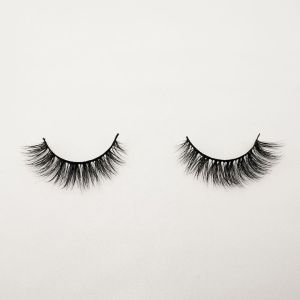 Top quality 14-18mm M022 style private label mink eyelash