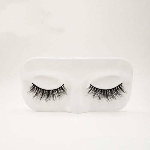 Top quality 14-18mm M023 style private label mink eyelash