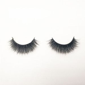 Top quality 14-18mm M026 style private label mink eyelash