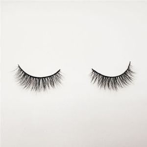 Top quality 14-18mm M032 style private label mink eyelash