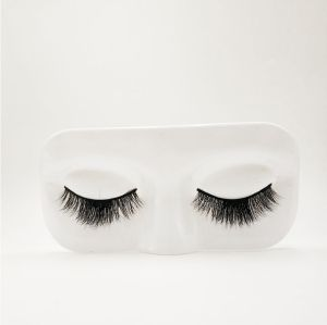 Top quality 14-18mm M033 style private label mink eyelash