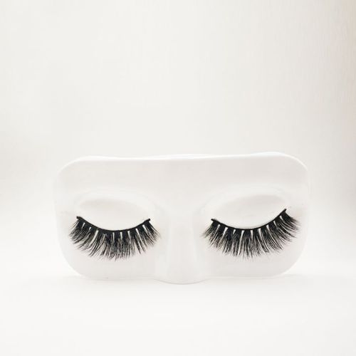 Top quality 14-18mm M040 style private label mink eyelash