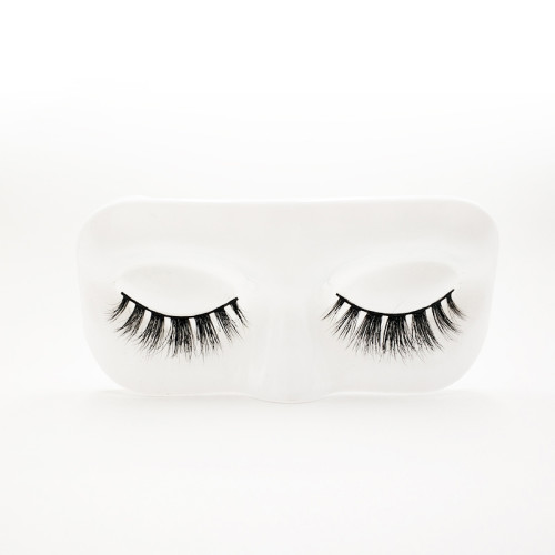 Top quality 14-18mm M058 style private label mink eyelash