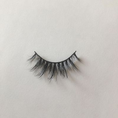 Top quality 14-18mm M073 style private label mink eyelash