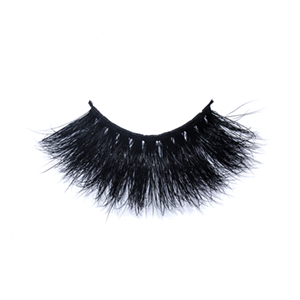 Top quality 25mm 36A style private label mink eyelash