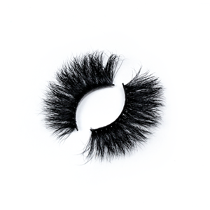 Top quality 25mm 804A style private label mink eyelash
