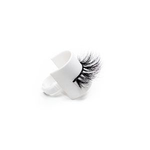 Top quality 25mm 854A style private label mink eyelash