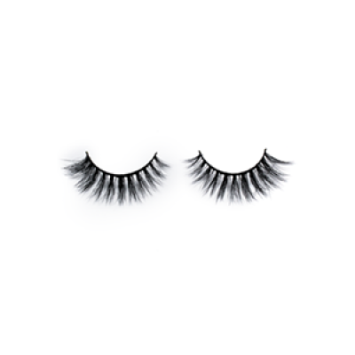 Top quality 15mm K3 style private label mink eyelash