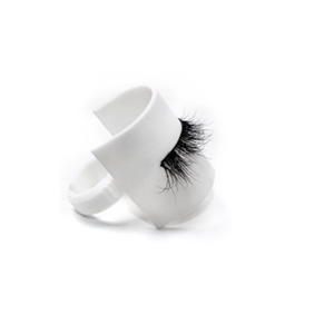 Top quality 15mm K4 style private label mink eyelash