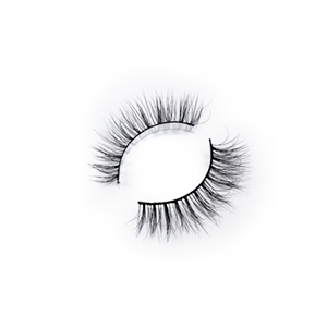 Top quality 15mm K6 style private label mink eyelash