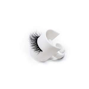 Top quality 15mm K14 style private label mink eyelash