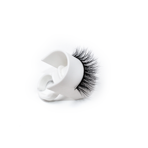 Top quality 15mm K15 style private label mink eyelash