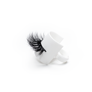 Top quality 25mm 109E style private label mink eyelash