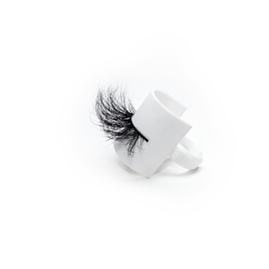 Top quality 25mm 708E style private label mink eyelash
