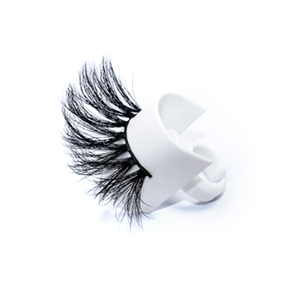 Top quality 25mm 70L style private label mink eyelash