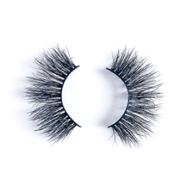 Top quality 22mm lg9189 style private label mink eyelash