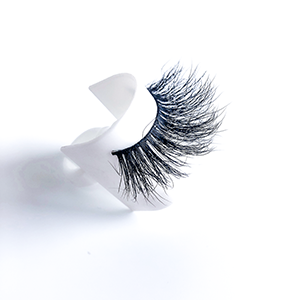 Top quality 22mm LG9139 style private label mink eyelash