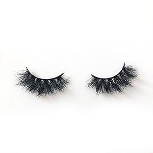 Top quality 20mm HG8038 style private label mink eyelash