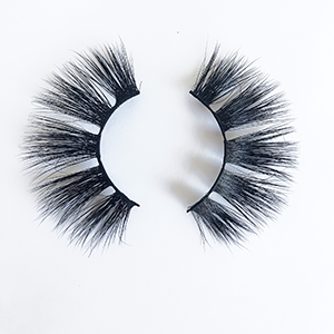 Top quality 20mm HG8050 style private label mink eyelash
