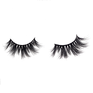 Top quality 20mm HG8753 style private label mink eyelash